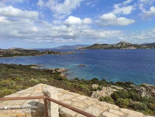 Santo Stefano: l'isola magica