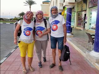 Sharm: una vacanza fantastica!