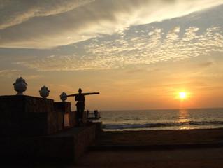 Una magica terra di nome Sri Lanka