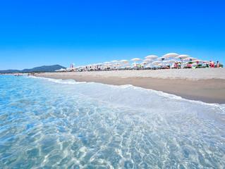 Sardegna, angoli di Paradiso in Italia