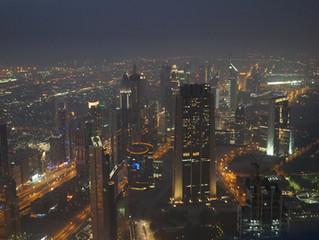 Dubai, un'oasi di ricchezza