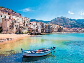 Sicilia, gioiello del Sud