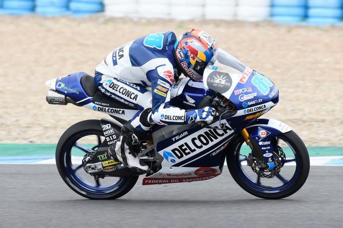 La stagione della Moto3 al via in Qatar con Jorge Martin davanti a tutti