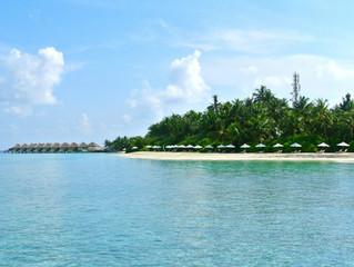 Maldive indimenticabili