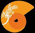 Chiocciola Arancione Bicolore 02 HD 2020