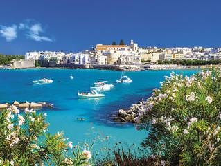 Dal Salento al Gargano: le 15 spiagge più belle della Puglia