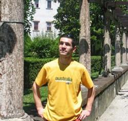 Claudio Vanti 2