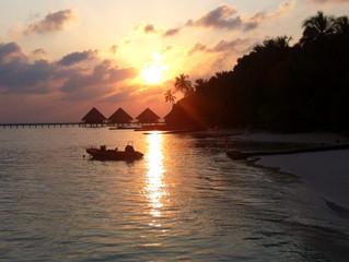 Snorkeling paradisiaco alle Maldive