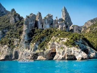 Sardegna: un paradiso incontaminato