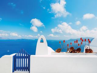 Grecia: dove il mito diventa realtà