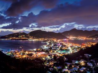 Le continue meraviglie di Antigua