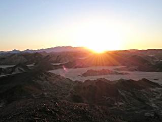 Un'avventura magnifica a Marsa Alam