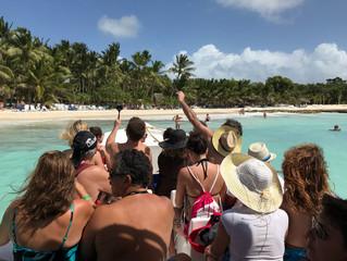 """Repubblica Dominicana: l'holidaydreamer Andrea ti ha messo """"Mi Piace""""!"""