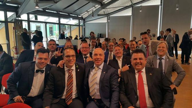 HDC presente al Forum Avedisco di Milano