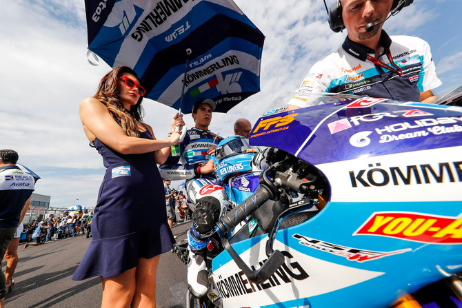 Alcoba trova i primi punti mondiali a Silverstone