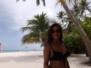Lo spettacolo delle Maldive incanta proprio tutti!