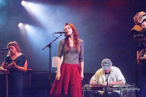 Katherine Hepurn Performing Arts Center
