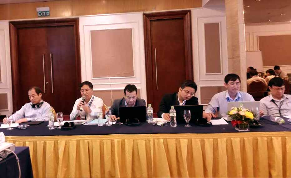 Vietnam FETP Staff Retreat 8