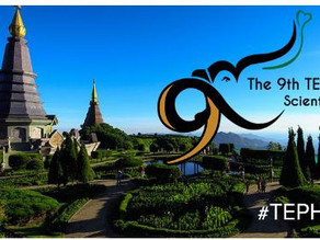 9th TEPHINET Global Scientific Conference held in Chiang Mai, Thailand