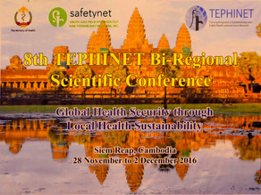 8th TEPHINET Bi-Regional Conference