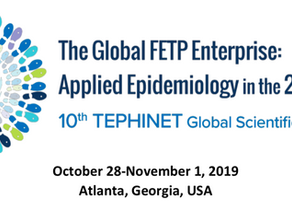 [Closed] Call for Abstracts for 'The Global FETP Enterprise: Applied Epidemiology in the 21st Ce