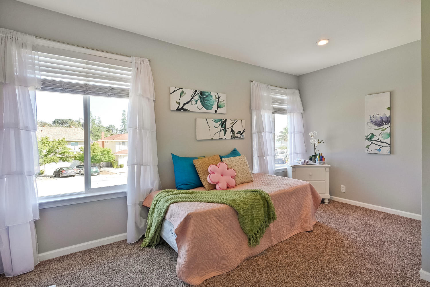 820 Colleen Dr San Jose CA-large-059-68-Bedroom-1500x1000-72dpi