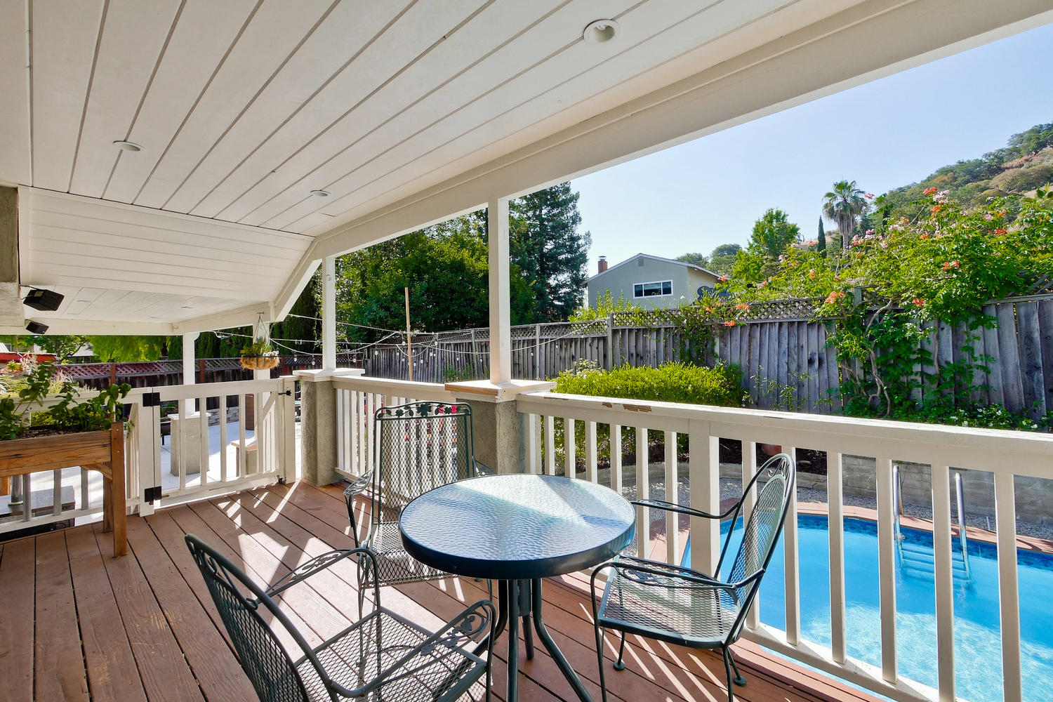 820 Colleen Dr San Jose CA-large-075-26-Deck off Kitchen Overlooking-1500x1000-72dpi
