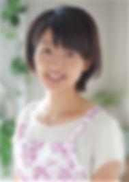 管理栄養士 成澤文子