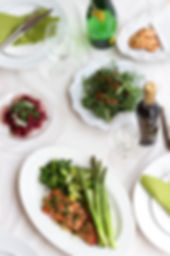 管理栄養士 成澤文子 料理教室