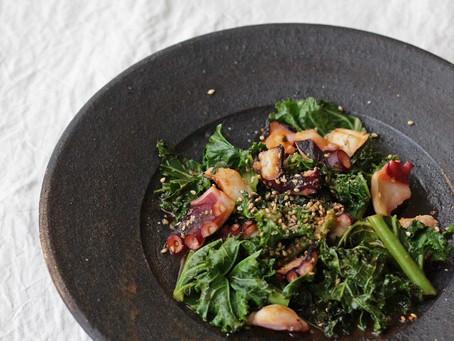 トキタ種苗様Instagramにてレシピをご紹介しています