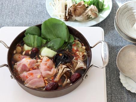 貝印様 鍋レシピ開発