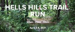 Hells Hills April 2-4, 2021
