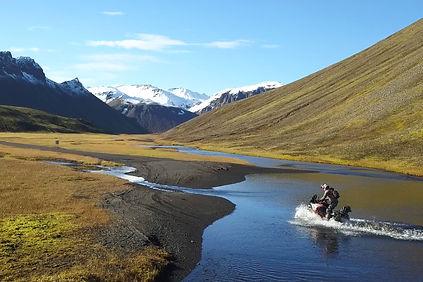 islande à moto par raid2roues, road trip, voyage en Islande, un voyage à moto extraordinaire