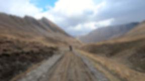Le tunneldu Parpaillon à moto par Raid2roues