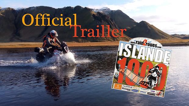 bande annonce islande 1000 Voyage à moto en Islande, un road trip par raid2roues