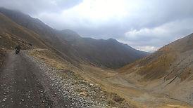 Le tunneldu Parpaillon à moto par Raid2roues, paysage, voyage à moto, road trip à moto, offroad,