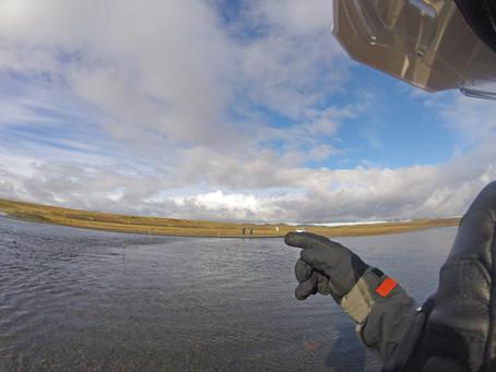 Voyage à moto en Islande par Raid2roues Day 8 : Et si on était chinois !