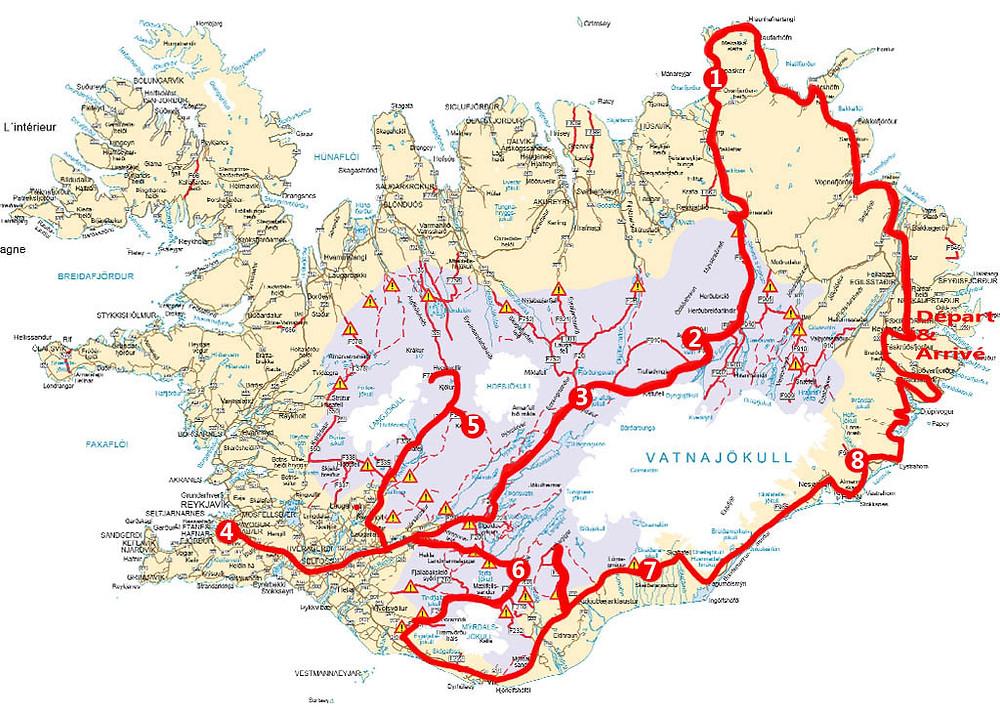 islande,1000,raid2roues,islande1000,motorcycle,voyage,raid,adventure,ktm,990,1290,1190,1090,roadbook,itineraire,