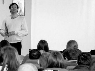 Безкоштовні майстер класи з особистісного росту і розвитку