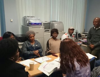 Health & Social Care Training