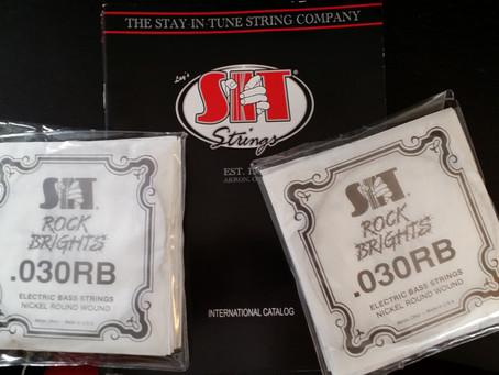 SIT Strings!!!!