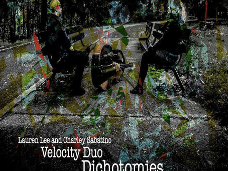 """Dichotomies"" to be Released March 2015!!!!! Stay tuned!!!"