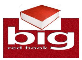 MY BIG RED BOOK