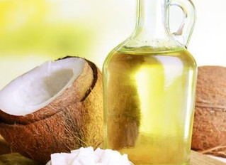 COCONUT OIL: THE SUPERFOOD FOR PETS