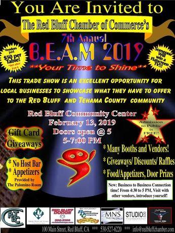 beam 2019
