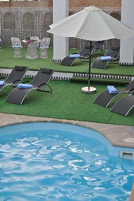 Hotel del Festival