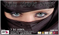 Raks Sharki Night