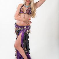 Clases de Danza del vientre en Granada