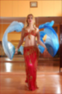 Belly Dance Classes Granada