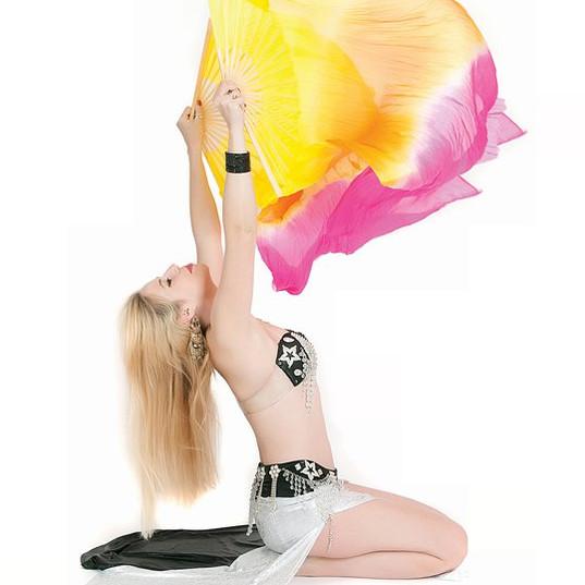 Danza del vientre Granada